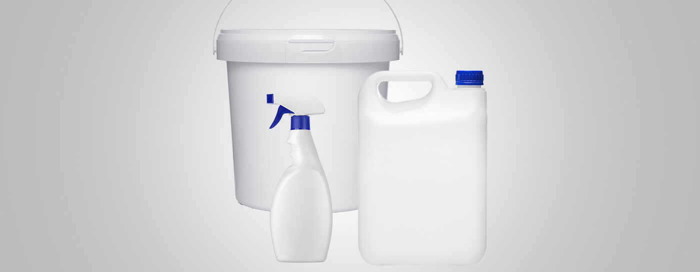 Cleaning chemicals for business
